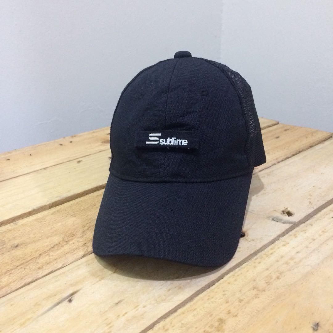 🔘Trucker Hat Sublime☀🔘 16e5411d19