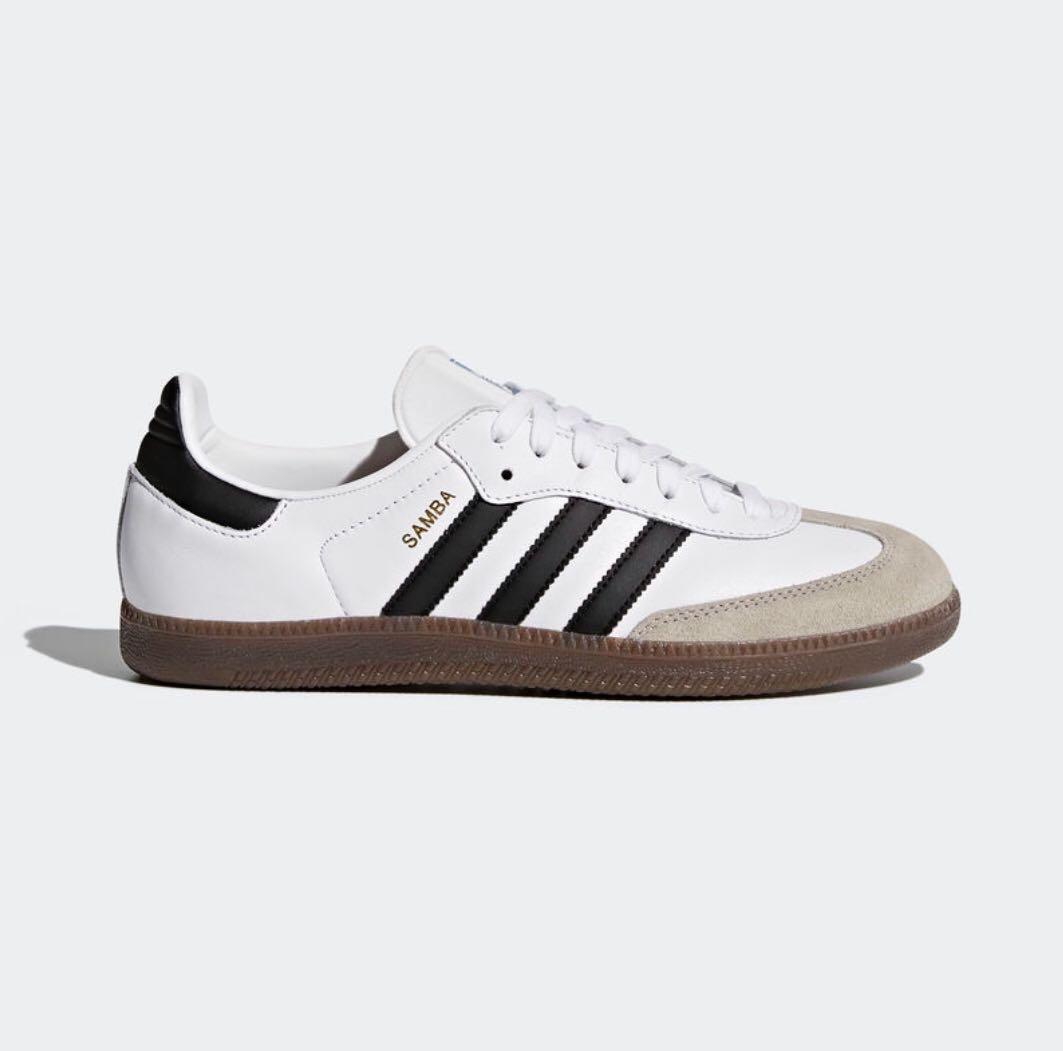 c2a1ced2b0f US 10.5 Adidas Samba OG