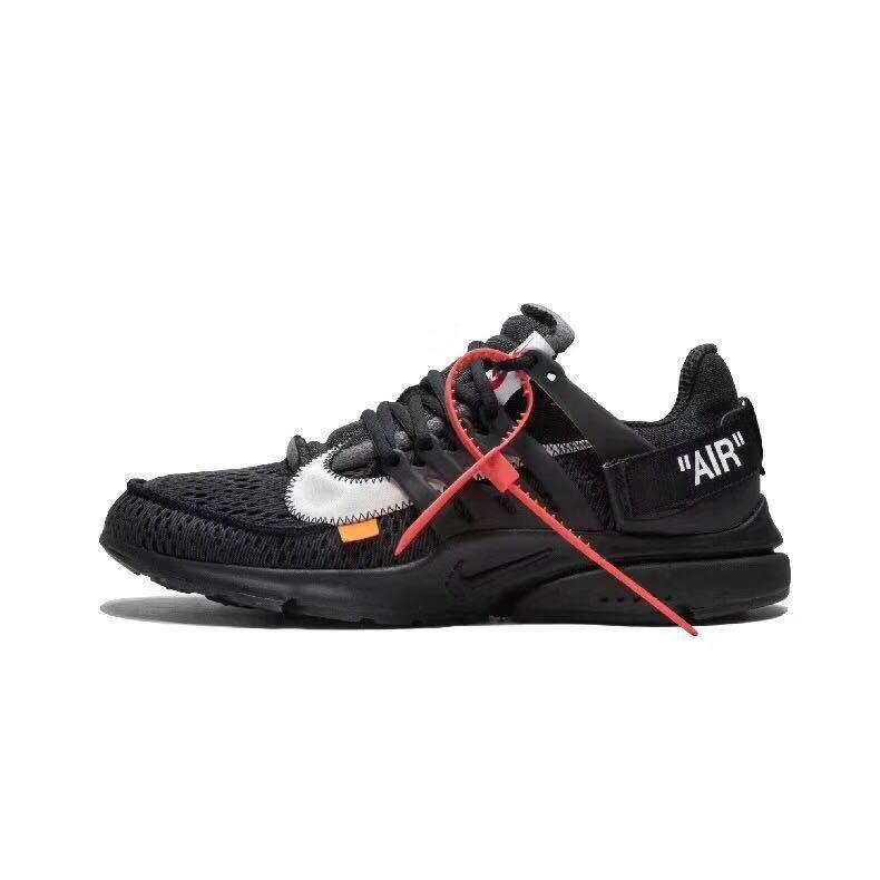 f884b7b7a77d WTB Nike off white presto
