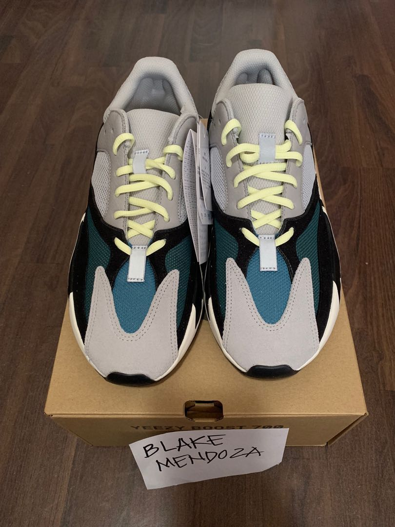 34a65e01d Yeezy Boost 700 Wave Runner