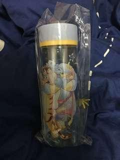 日本Disney store阿拉丁水樽