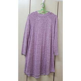 Cotton On_Knit Casual Dress