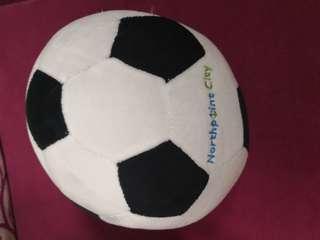 Ballon stuff toy