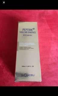 最後一枝 Peptide Volume Essence 100ml 勝肽精華液(塗抹式肉毒素)