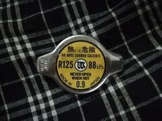 radiator cap 0.9liter