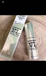 城野醫生377VC美白淨斑修護精華淡斑液