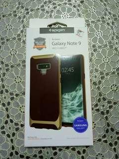 Spigen Neo Hybrid Samsung Galaxy Note 9