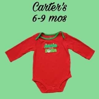6-9 mos Baby Onesies