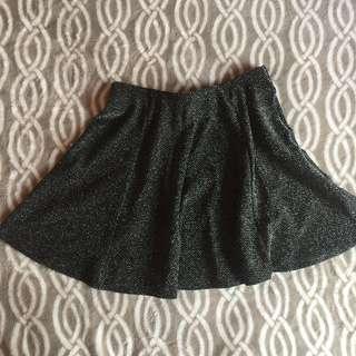 Terranova Disco Skirt