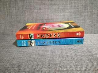 Starters and Enders