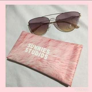 Sunnies!! (RUSH)
