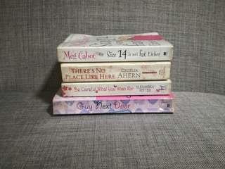 Assorted Books (35-49)