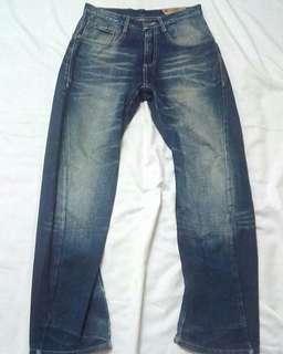 Volcom stone jeans