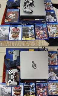 ps4 limited edition 1terrabyte