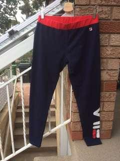 Fila leggings Brand New size M