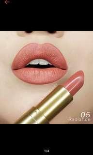 Luxcrime Satin Lipstick 05 Radiance