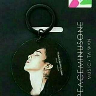 現貨 特價 Peaceminusonemusic x Taiwan GD款 生日限量聯名造型悠遊卡 權志龍