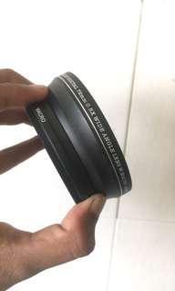 Vitacon Macro Wide Angle Lens 72mm Original