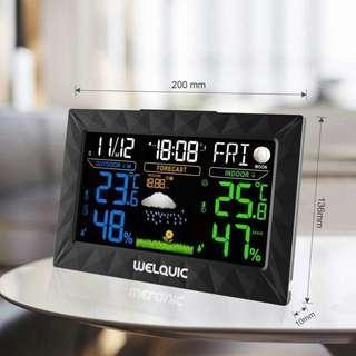 Barometer for Weather Forecast