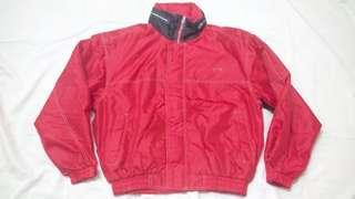 Bridgestone blizzak jacket with hoodie