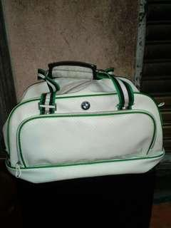Authentic BMW golf bag