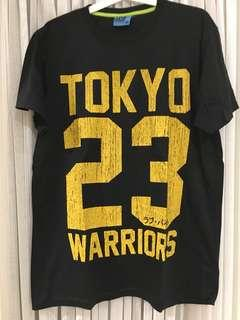 LVB (thailand brand) Tshirt Sz XL