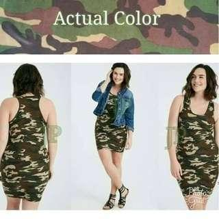 Halter plus size dress Free size (M to xl 1 size only) 260 👉looking for more active and loyal resellers 👉all in one shop 👉direct and legit supplier since 2012