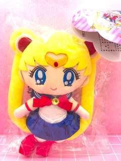 🚚 美少女戰士 娃娃 玩偶 內部 5戰士 月光仙子 月野兔 火星 阿麗 水星 亞美 金星 美奈子 木星 真琴 現貨 立即出貨