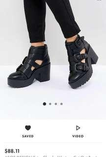 ASOS BOOTS