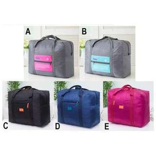 Travel Bag Foldable Bag Luggage Bag