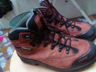 Safety shoes n other