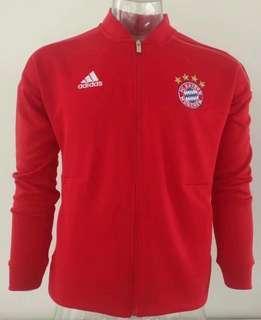 18/19 Bayern Munich Jacket