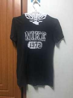 Authentic NIKE shirt