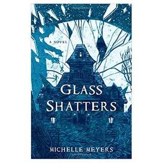 Ebook: Glass Shatters