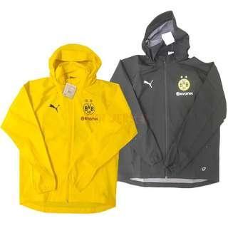 2018 Borussia Dortmund Windbreaker