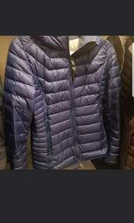Parajumper fall jacket