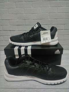 Adidas Esential Star 2 Black, Original