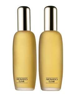 Clinique Aromatics Eau de Parfum Duo
