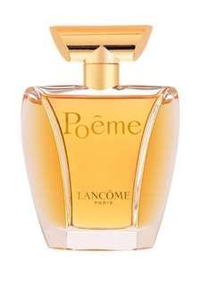 Lancôme Poême Eau de Parfum 100 ml