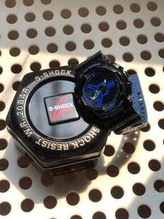Jual Casio Gshock GA 110 LPA