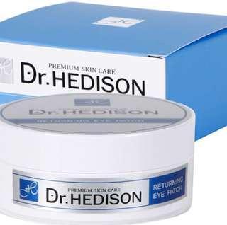Dr Hedison - Returning Eye Patch (60 pcs)