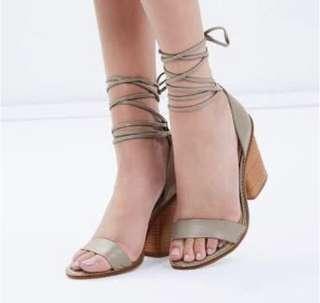 Windsor Smith Klein heels