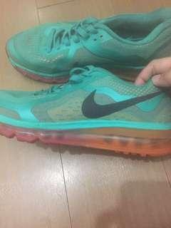 Nike airmax(exclude ongkir JABODETABEK)