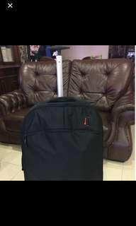 Travel Luggage Delsey