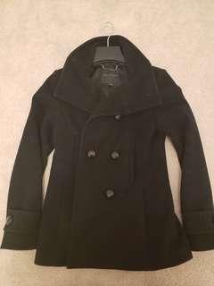 Womens XSmall Talula Babaton wool jacket