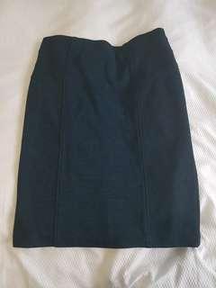 Diana Ferrari work skirt