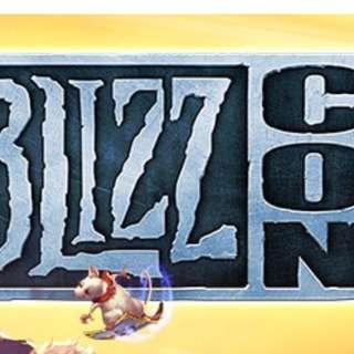 Blizzcon 2018 Merchandise Preorder