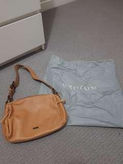Oroton Bag + oroton coin purse. Free postage