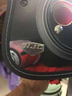 Used Star Wars (Poe Domeron) Helmet for SALE