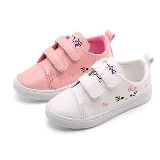 hellokitty kids shoes  Rs: 530  size 26~30 *l.c
